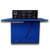 電磁式振動臺 HD-G809
