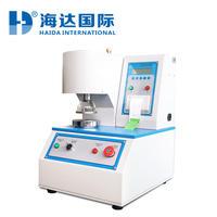 全自动纸板耐破强度试验机 HD-A504-1