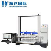 电脑伺服式纸箱抗压机 HD-A502S-1200