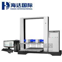 伺服式纸箱抗压强度试验机 HD-A505S-1500