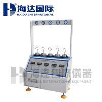 常溫型膠帶保持力試驗機5組 HD-C524