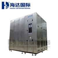 不鏽鋼高低溫交變試驗箱