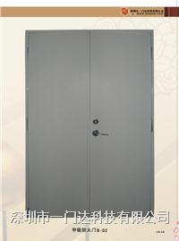 钢质防火门厂 GFM