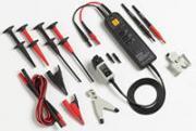 高压差分探头 TMDP0200 • THDP0200 • THDP0100 • P5200A • P5202A