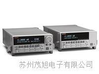 Keithley 精密直流和交流+直流低噪聲電流源 6220系列