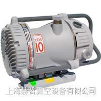 爱德华 XDS10 涡旋式真空泵 干式涡旋泵 涡卷泵  干式真空泵 Edwards真空泵 XDS10