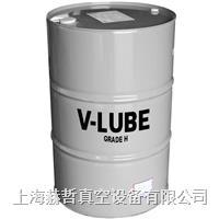 Stokes真空泵油 V-Lube H 罗茨泵油 Stokes真空油 斯托克斯 增压泵油 205L