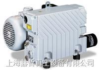 LB.40 意大利 D.V.P.真空泵 单级旋片真空泵 油封式真空泵 莱宝真空泵