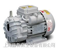 SA.3  意大利 D.V.P.真空泵 无油旋片真空泵 干式真空泵  SA.3