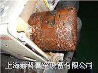 进口真空泵维修 英国Edwards RV3 真空泵维修