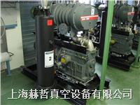 进口真空泵维修  Edwards GV600+EH4200  GV600+EH4200