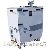 进口真空泵维修 上海真空泵维修 英国Edwards QDP40+QMB500 真空泵维修 iQDP40+QMB500