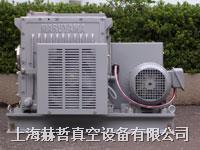 日本丸山真空泵 Maruyama KP-850 AFL/AFR  油回转式高真空泵