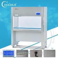 Class 100 Laminar flow cabinet (Vertical air supply)