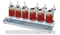 多头磁力搅拌器 HJ-4  HJ-4