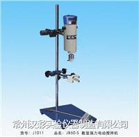 数显强力电动搅拌机 JB50-S JB50-S