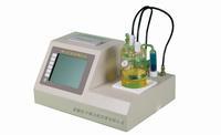 上等微量水份测定仪 WS-100优质微量水份测定仪