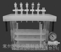 固相萃取仪24孔-方形 固相萃取仪24孔-方形