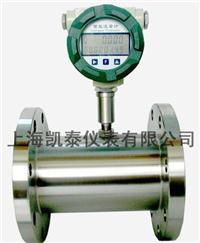 叶轮式流量变送器 TF01-120