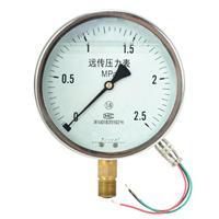 YTZ系列 耐震远传压力表 YTZ