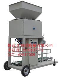 供应氮肥包装秤 小袋包装秤 DCS系列