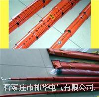 伸缩式测高杆 CGG-10米