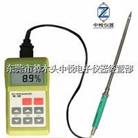 东莞供应食品含水率测试仪 食品水分检测仪SK-100