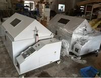 盐雾试验箱厂家,腐蚀试验耐腐蚀试验箱耐腐蚀测试仪耐腐蚀喷雾试验箱