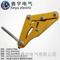 铝镁合金卡线器