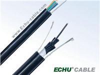 自承式鋼索電纜 RVVG
