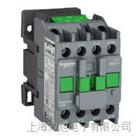 EasyPact TVR接触器 - LC1R2510B5N
