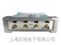 YE6231 V/IEPE輸入型數據采集器