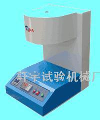 熔融指数测试仪 XY-6040