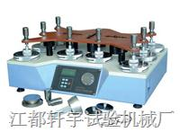 马丁代尔耐磨仪 XY-6019