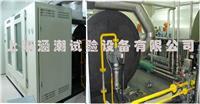 中冷器压力交变测试台