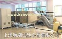 风机性能试验台软件设计 HC-210