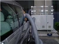 重庆白车身气密性测试台 HC-QM-120