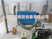 汽车空调风道阻力试验台 HC-XL-889