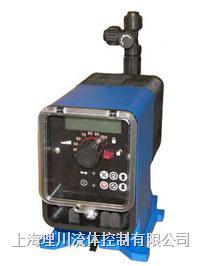 美国帕斯菲达计量泵 LM