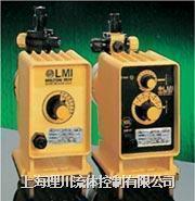 LMI米顿罗计量泵 P系列