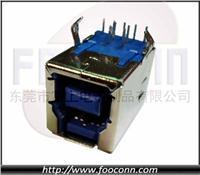 USB 3.0 BF 90度插板|USB 3.0 B母 90度插板|USB 3.0 B母|USB 3.0 BF|USB 3.0 90度插板母头|USB 3.0 USB 3.0 BF 90度插板