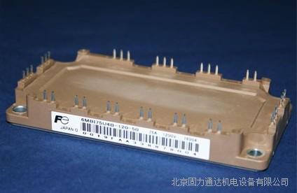 富士igbt模块6MBI100U2B-060