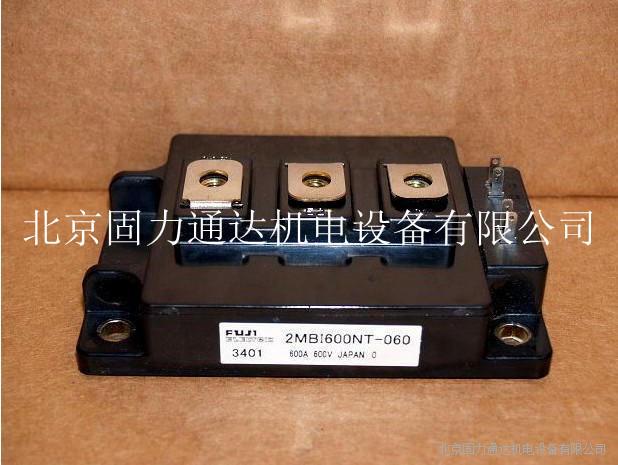 富士igbt模块2MBI600U2E-060