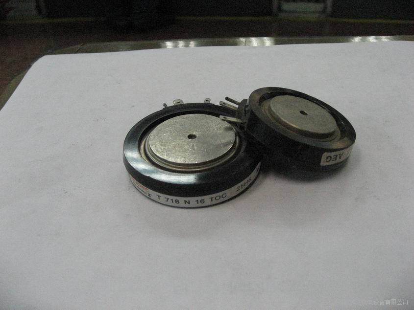特价供应T588N12TOF欧派克EUPEC平板硅