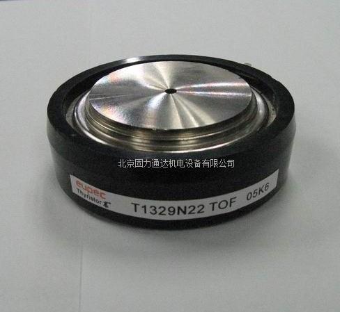 供应T1189N12TOF欧派克EUPEC平板硅