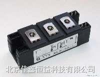 可控硅模块 MCD132-12IO1