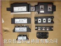 可控硅模块 MCD220-16IO1