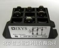 可控硅模块 VHFD29-12IO1