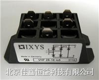 可控硅模块 VHFD37-12IO1