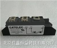 整流二极管、快恢复二极管 CDD100-16